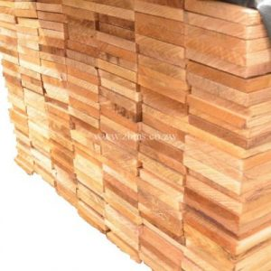 228 by 38 by 6m roofing timber