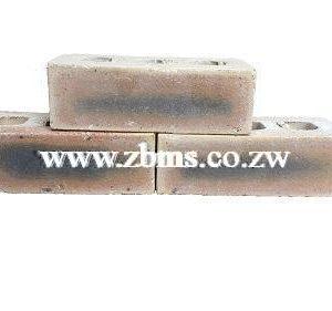 blue black travertine face bricks for sale