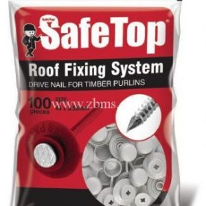 safetop chromadec roof nails for sale harare zimbabwe