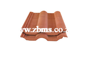 double roman concrete roofing tile Zimbabwe Building Materials Suppliers