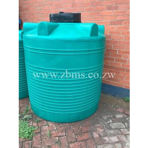 2000 litres water tank for sale Harare Zimbabwe new
