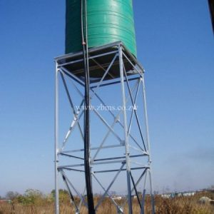3.5m water tank stands for sale Harare Zimbabwe