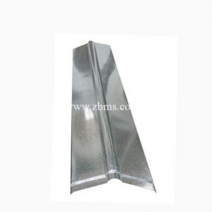 2.4m Galvanized IBR rolltop ridges for sale in Harare Zimbabwe