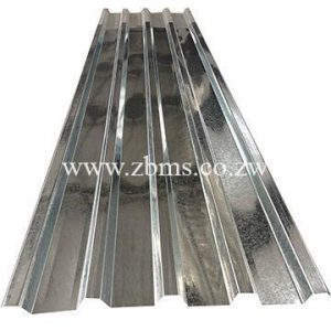 3.6m IBR Galvanized roof sheets prices in Zimbabwe ZINC 12 feet