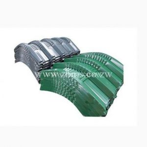 chromadek ibr cranked ridges for sale Zimbabwe Building Materials Suppliers