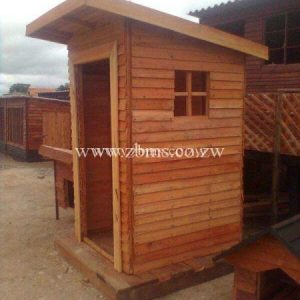1m by 1.2m wooden guard room cabin for sale in harare zimbabwe building materials suppliers