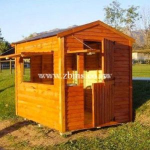 2.4m by 3m wooden cabin tuck shop kiosk for sale in harare zimbabwe building materials suppliers