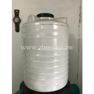 100 litres water tank for sale harare zimbabwe new