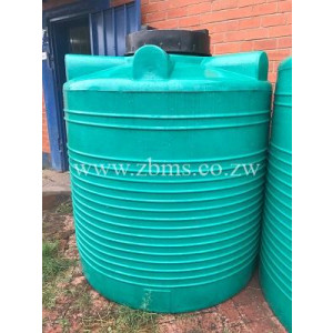 1500 litres water tank for sale harare zimbabwe new