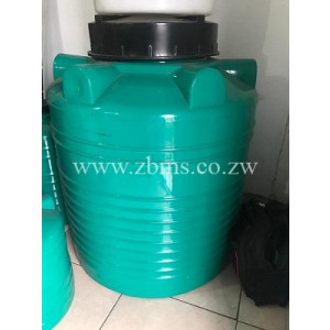 500 litres Water Tank Green for sale Harare Zimbabwe new