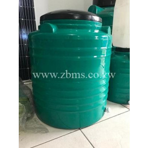 200 litres Water Tank Green for sale Harare Zimbabwe new