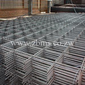S245 welded mesh wire for sale harare zimbabwe