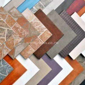 Floor & Wall Tiles