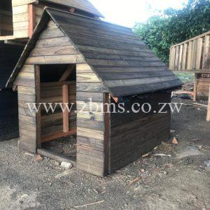 dkwc05 dog kennel for sale zimbabwe t&g timber