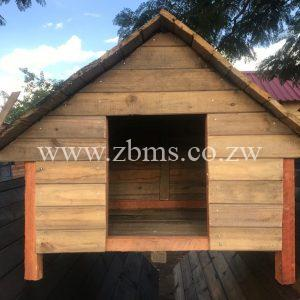 dkwc06 dog kennel for sale zimbabwe t&g timber