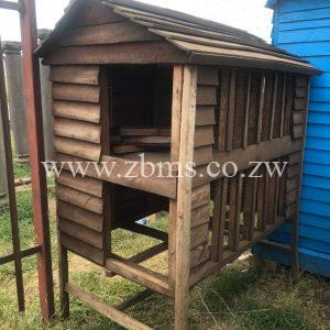 rcwc05 rabbit cages house wooden cabin for sale zimbabwe