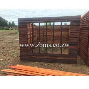 cfrwc03 chicken run for sale Zimbabwe