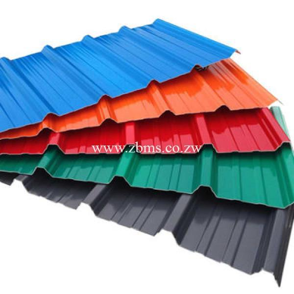 0 4mm By 900mm Ws Trafford Chromadek Ibr Zimbabwe Building Materials Suppliers
