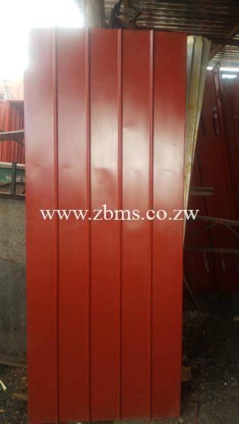 metal door for sale in Harare Zimbabwe